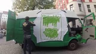 Bad Kids Magdeburg -Wir feiern lieber ohne Cops - 9 September 2016