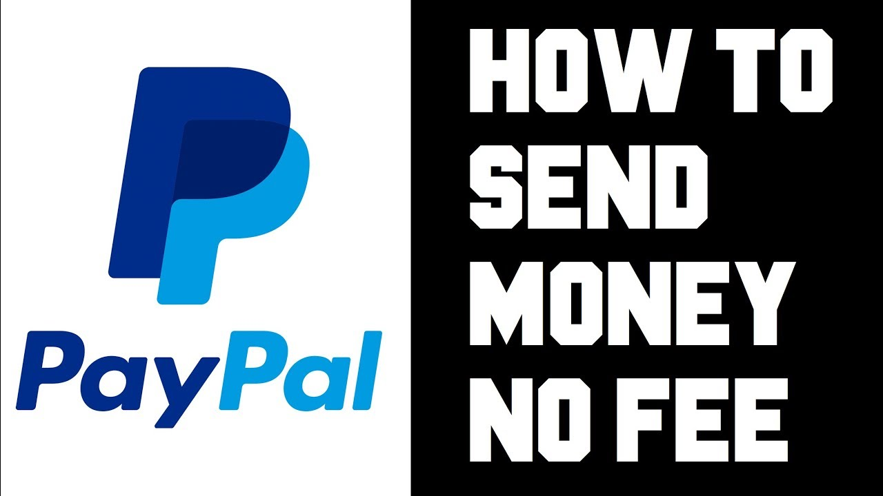 How Does Paypal Work To Send Money To Someone