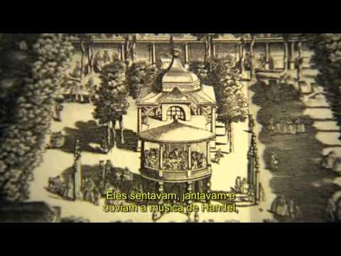 George Frideric Handel Parte 2
