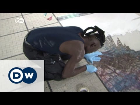 Dak'Art: African Contemporary Art Biennale | DW News