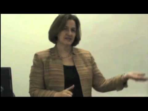 Mountain-Top Mining Conflict Lecture by Prof. Susan Hirsch
