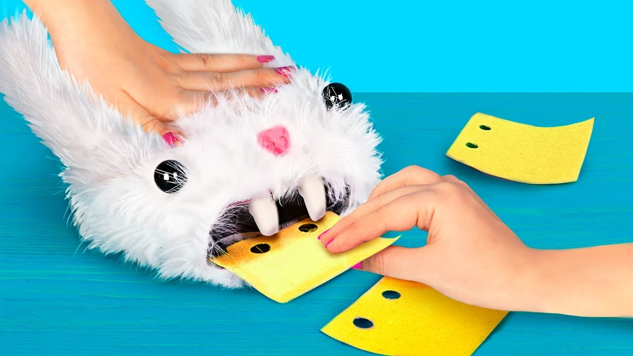 8 Fun Diy School Supplies Easter Special Youtube