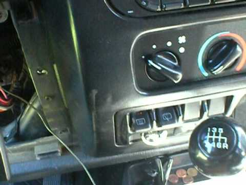 SOLVED: Looking for starter relay in 2008 jeep patriot - Fixya