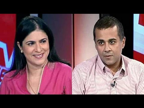 The NDTV Dialogues with Chetan Bhagat