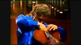 NEW  ! MISCHA MAISKY & PRAGA SyOrch  LIBOR PESEK dir  DVORACK CONCERTO Op 104 LIVE 1993