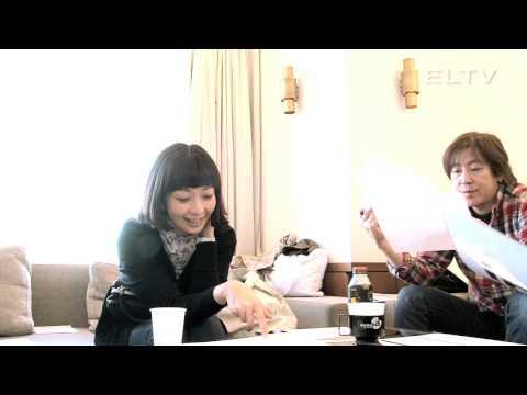 ELT Tour2014 極秘選曲会議!?