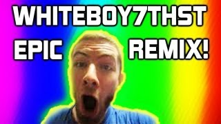 Repeat youtube video IT DOESN'T MATTER! (SONG) - WhiteBoy7thst EPIC Remix by VanossGaming (Official Music Video)