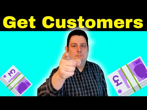 Small Business Make Money By Getting More Customers 2019