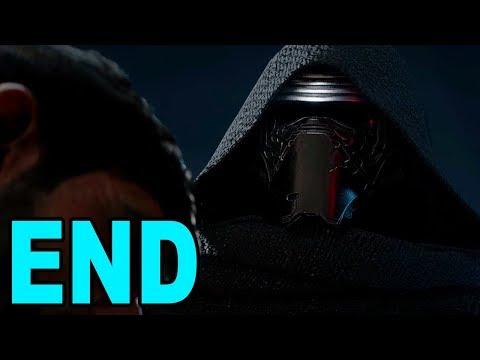 Star Wars Battlefront 2 Story - Part 11 - THE END (Kylo Ren)