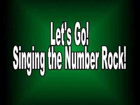 11 Number Rock 0002