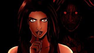 Sivappu Kal Mookuthi – Comic Book Trailer