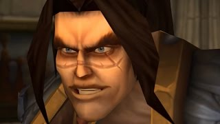 The Story of Varian Wrynn - Part 3 of 5 [Lore]