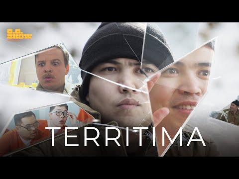 TERRITIMA | The GG Show #10