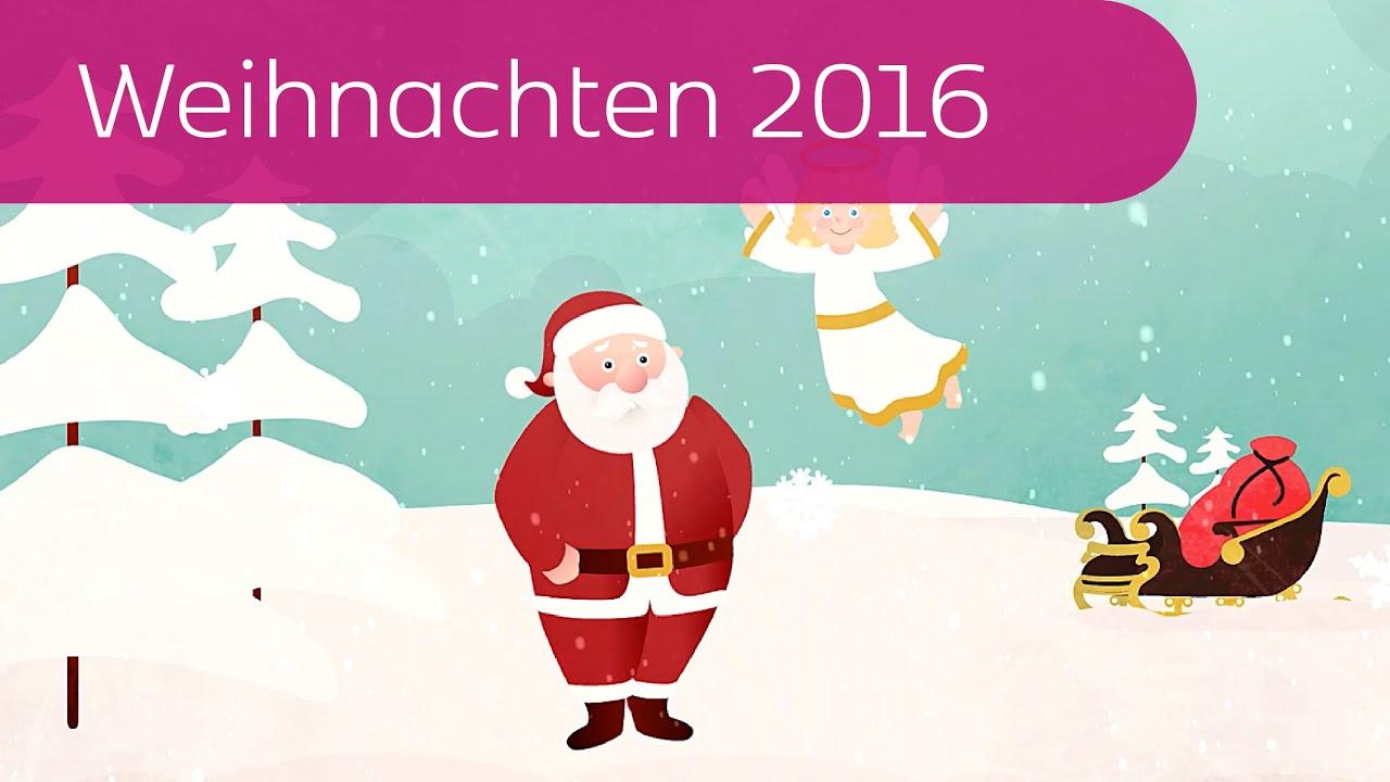 Christkind Bilder Weihnachten.Weihnachtsmann Und Christkind In 2 Minuten Erklärt
