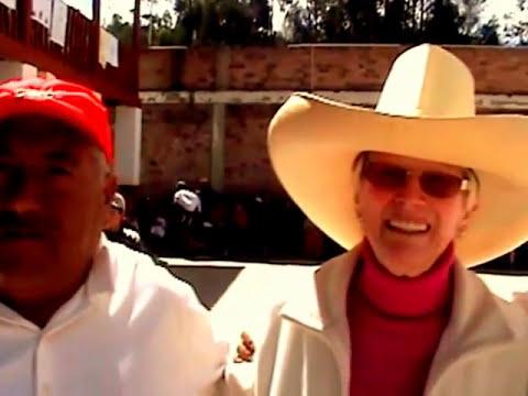 Fiesta Patronal del Centro Poblado de Otuzco