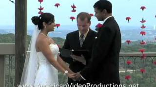 Indian Wedding Video - Austin Wedding - Indian Ceremony - Videographer(http://www.americanvideoproductions.net/ - sample video clip. For more information email us at: weddings@americanvideoproductions.net or visit our web site., 2009-01-19T08:46:25.000Z)