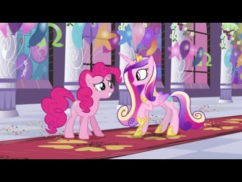 My Little Pony Friendship is Magic 2016