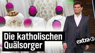 Katholische Kirche und der Missbrauchsskandal