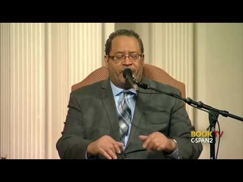 Michael Eric Dyson   Tears We Cannot Stop  A Sermon to White America