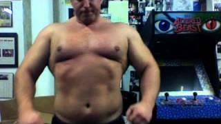 worlds biggest natural bodybuilder