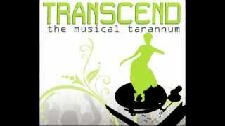 Fusion Instrumental Music| Dancing Rain from Transcend by Priyesh Vakil (Longer Version)