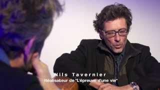 Des mots de minuit - Mot à Mot - Sarlat 2013 : Nils Tavernier