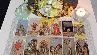 Tarot na dzień dobry 💐 2 kwietnia 2021💐 horoskop dla znaków + bonus dla urodzonych 2 kwietnia 💐