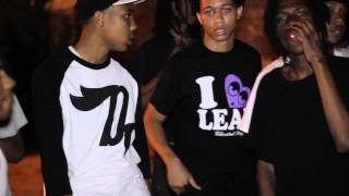 Lil Herb x Lil Bibby - Kill Shit | Shot By @KingRtb
