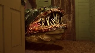 Snakehead Swamp: Red Band Fan Trailer