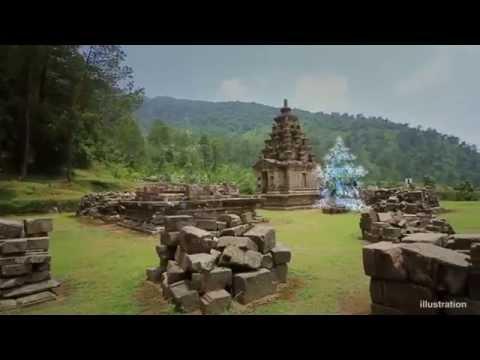 Gedong Songo - Wonderful Indonesia