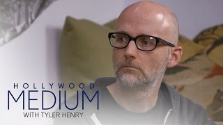 Tyler Henry Connects Moby With His Late Father   Hollywood Medium with Tyler Henry   E!