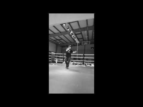Primeira Gala de Boxe-Máscara
