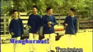 UNIC - JALINAN (MV) NASYID