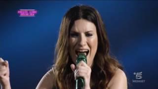 Laura Pausini La Solitudine Live 2016