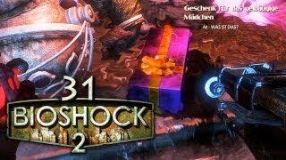 BIOSHOCK 2 #031 [HD+] - Ein Geschenk von Billy