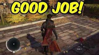I just love killing! - Assassins Creed: Syndicate