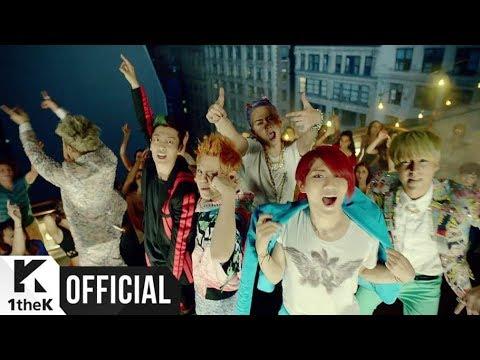 [MV] BEAST(비스트) _ Beautiful Night(아름다운 밤이야)