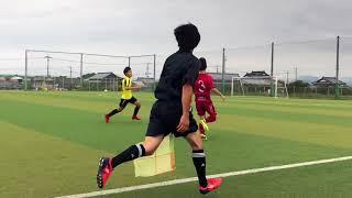 大分チャレンジリーグ vs九州総合スポーツカレッジ 後半