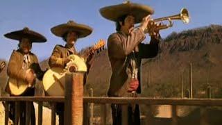 Mexican music - Jesusita en Chihuahua, Bandidos Mariachi party Revolución mexicana