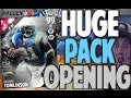 BOSS LADAINIAN   HUGE PACK OPENING PAYS OFF  95 CATCH   MADDEN 16 ULTIMATE TEAM PACK OPENING
