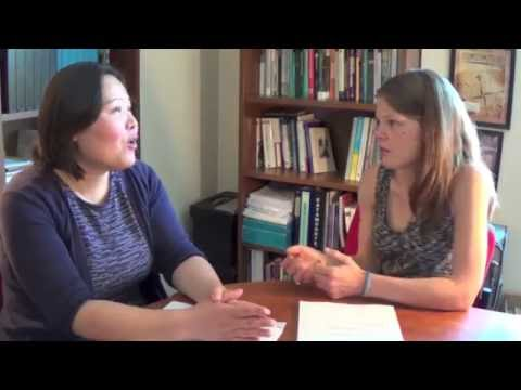 Counseling with a Chinese Client in Mandarin