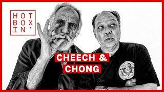 Cheech & Chong 420 Special | Hotboxin' with Mike Tyson