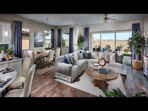 Single Story 2 151 Sqft Open Floor Plan Home For Sale In Henderson