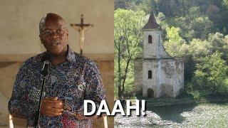 Hutoamini KANISA alilosali Rais Magufuli leo na alichokisema!!