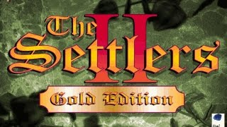 The Settlers II - Gold Edition Review for the PC by John Gage
