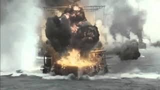 黄海海戦記念行進曲(Souvenir of The Battle of Yellow Sea)