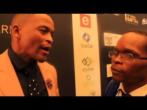 HOW TO SAFTAS 12 - NFVF SOUTH AFRICAN FILM AND TELEVISION AWARD - SABC2 YOU BELONG