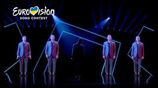 CONSTANTINE – Місто – Национальный отбор на Евровидение-2018. Первый полуфинал