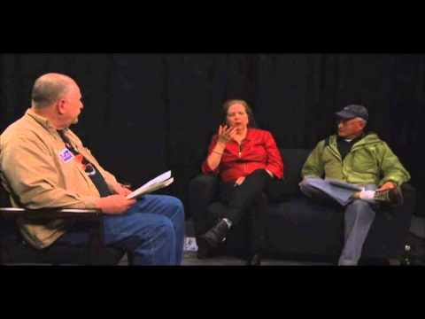 Veterans for Peace Forum 4-14