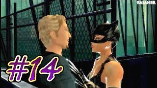 Catwoman (PC) walkthrough part 14 (FINAL)